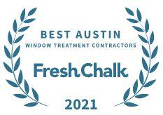 Best Window treatment stores in Austin